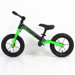 Civa aluminium alloy kids balance bike H01B-03 air wheels