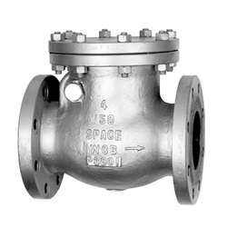 Check Valves from ALI YAQOOB TRADING CO. L.L.C