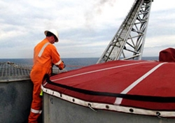 CANVAS TARPAULINS FOR OIL AND GAS INDUSTRIES from ACE CENTRO ENTERPRISES