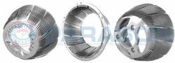 Triconic Fillings Refiner - Pulp & Paper Machine