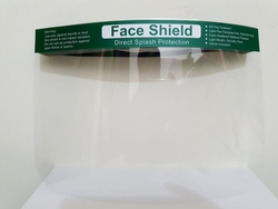 Face Shield from NEI EXPORTS