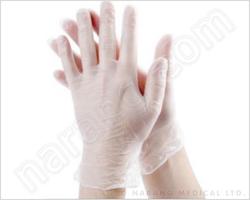 Vinyl Gloves Powder-Free