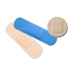 Adhesive Bandages Sterile