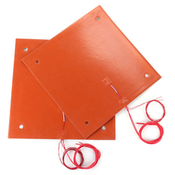 Silicone Heating Pad for Food Warmer
