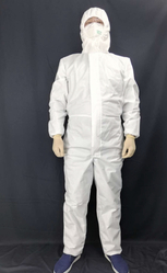 MICROPOROUS COVERALL AVAILABLE IN UAE 🇦🇪