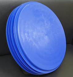 4 inch Plastic Pipe Inner Cap from AL BARSHAA PLASTIC PRODUCT COMPANY LLC