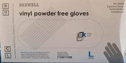 VINYL GLOVES SUPPLIER IN SHARJAH