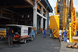 PILING EQUIPMENT & MATERIAL SUPPLIERS