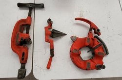 RIDIG MACHINES 2ND HAND SPARE PARTS