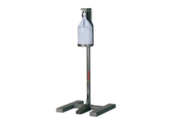 PEDAL SANITIZER STAND