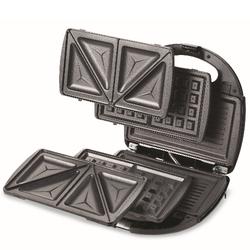 Buy Kenwood Sandwich Maker - Black From Shatri Store!