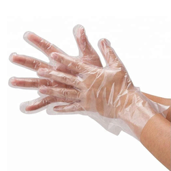 Disposable Gloves - FAS arabia : 042343773