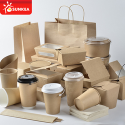 PACKAGING MATERIALS from ECOHELP TRADING L.L.C