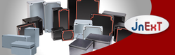 Enclosures And Junction Boxes