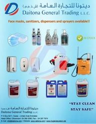 Hand Wash Soap & Sanitizer Dispensers Supplier ...