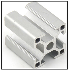 Aluminium T profile from NITHI STEEL INDUSTRIES LLC