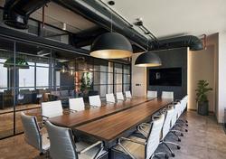 Office Interior Decorators In Dubai - 050 7774269