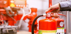 Fire Fighting Services Dubai - 050 7774269 from ROYAL HITEC