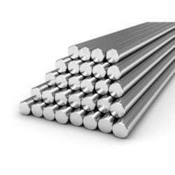 Aluminum Rounds Bars from PETROMET FLANGE INC.