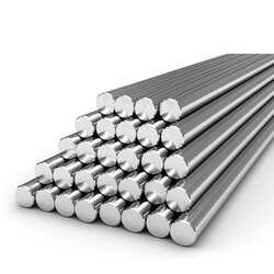 Stainless steel 4 Round Bars from PETROMET FLANGE INC.