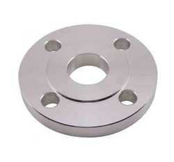 Stainless Steel 321H Flanges from PETROMET FLANGE INC.