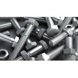 Stainless Steel 310 Fasteners from PETROMET FLANGE INC.