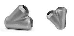 LATERAL TEE from PETROMET FLANGE INC.
