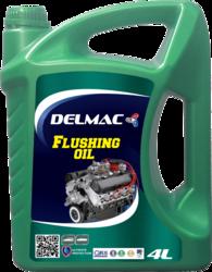 Flushing Oil