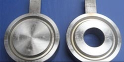Ss 516 Grade 70 Spacer Rings Flanges