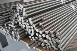 Carbon Steel Round Bars from PETROMET FLANGE INC.
