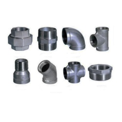 Nickel Alloy Forged Fittings from PETROMET FLANGE INC.