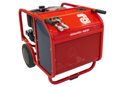 POWERPACK FOR TOOLS from ACE CENTRO ENTERPRISES