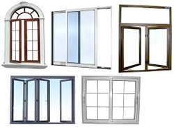 ALUMINIUM DOORS AND WINDOWS 0543839003 from CAR PARKING SHADES SUPPLIER