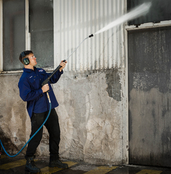 HIGH PRESSURE CLEANING EQUIPMENT from ACE CENTRO ENTERPRISES