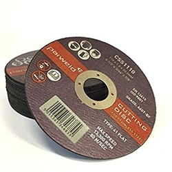 CRAFTMANN Cutting & Grinding DIsc Supplier &am ...