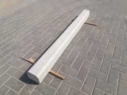 Concrete Wheel Stopper Supplier in Dubai from ALCON CONCRETE PRODUCTS FACTORY LLC