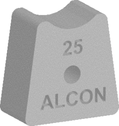 Concrete Cover Blocks Supplier in Ajman from DUCON BUILDING MATERIALS LLC