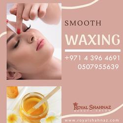 Best Waxing Salon In Dubai