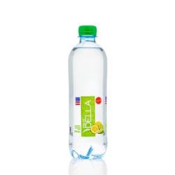 Soft drink DELLA LEMON&LIME 500ML STILL SPARKL ...