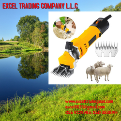 SHEEP CLIPPER from EXCEL TRADING COMPANY L L C
