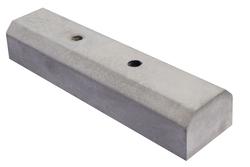 Precast Concrete Wheel stopper Supplier in Dubai from DUCON BUILDING MATERIALS LLC