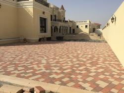 Interlock Supplier in Umm-al-Quwain from DUCON BUILDING MATERIALS LLC