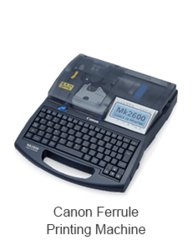 Ferrule printer suppliers Abu Dhabi: FAS Arabia LLC-042343772