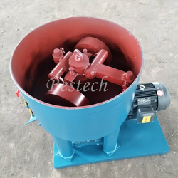 Clay Sand Mixer for Foundry Plant from QINGDAO BESTECH MACHINERY CO.,LTD