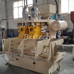 Vertical Sand Core Shooter for Valve Production from QINGDAO BESTECH MACHINERY CO.,LTD