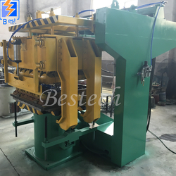 Hydraulic Sand Molding Machine for Manhole Cover