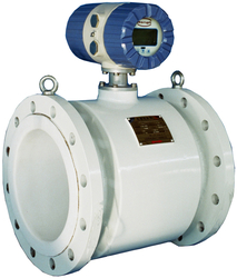 Electro Magnetic Flow Meter supplier in U.A.E.