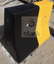 Concrete Barrier Supplier-starkgulf
