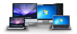 DeskTops and laptops