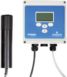 Liquid analyzers: dissolved gases